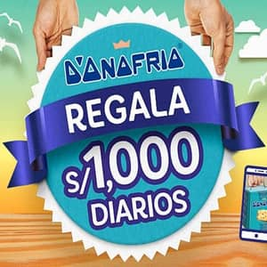 promo donofrio regala 1000 soles diarios