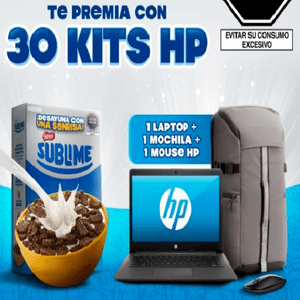 promocion cereal sublime
