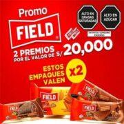 promocion galletas field