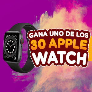 promocion tambo gana 30 apple watch