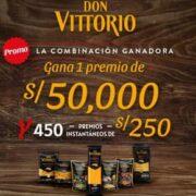 promocion la combinacion ganadora don victorio gana 50 mil soles